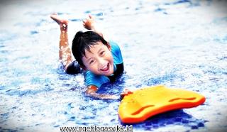 Berenang Bisa Menurunkan Berat Badan Dengan Cepat