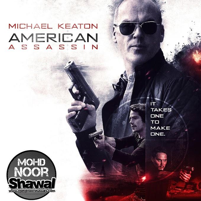 American Assassin (Film 2017)