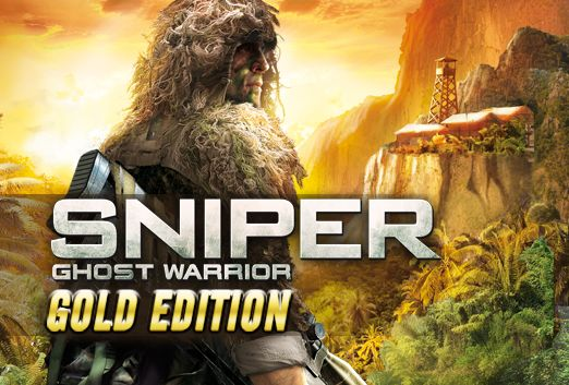 Download Games Sniper: Ghost Warrior Gold Edition Gratis