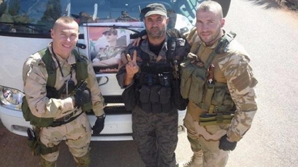 Rusia Akhirnya Akui Kirim Puluhan Ribu Tentaranya ke Suriah Sejak 2015