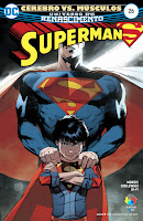 DC Renascimento: Superman #26