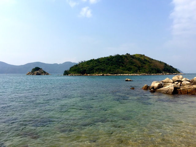 Sai Kung, New Territories, Hong Kong