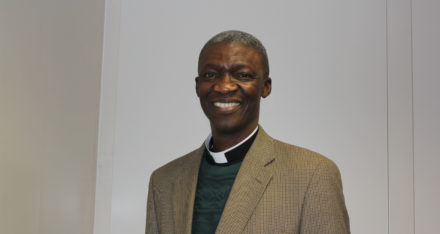 Photos + Biography : Church of England appoints Nigerian as new Bishop of Woolwich