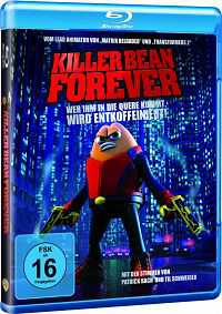 Killer Bean Forever 2009 Dual Audio Hindi 300MB Download BluRay
