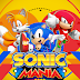 Sonic Mania PC Game Free Download