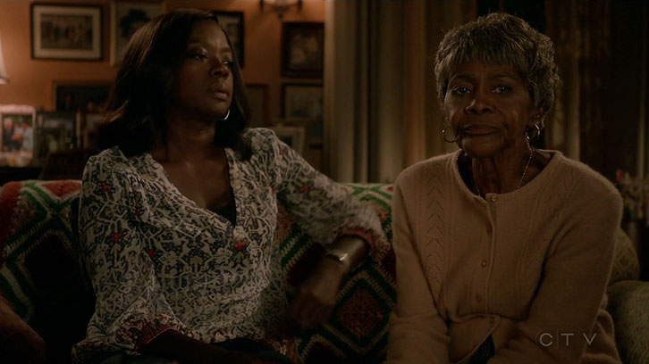 How to get away with murder season 4 premiere review a refresh meanwhile asher and michaela are still an item as are connor and oliver the former couple was obsessed with buying a new bed while the latter couple ccuart Image collections