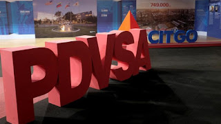 Venezuela moves to replace US executives on Citgo board