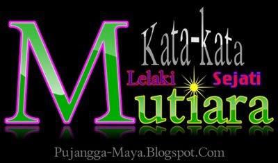 kata_kata_mutiara_islam_lelaki_cinta_sejati
