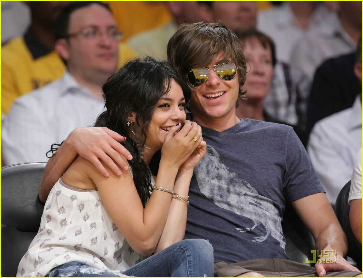 vanessa hudgens and zac efron dating again