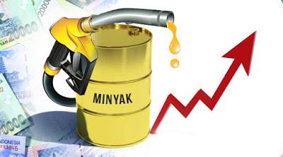 harga minyak petrol dan diesel Febuari 2017