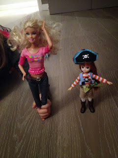rencontre barbie et ses soeurs
