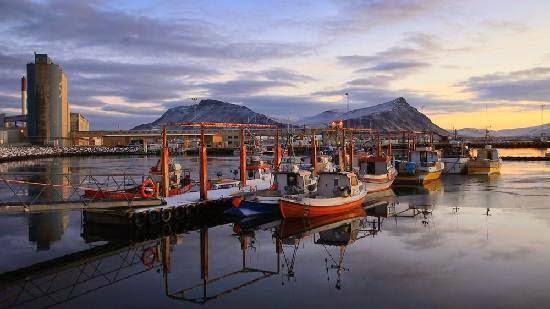 Akranes - Guía completa de Akranes (Islandia)