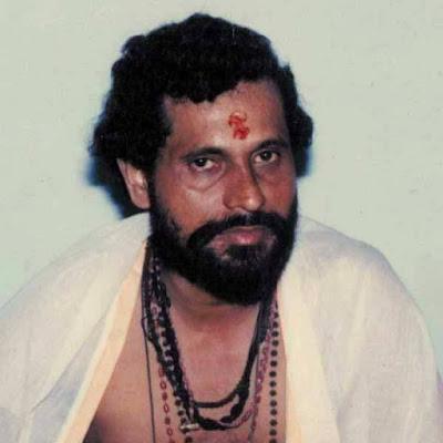 धर्मवीर आनंद चिंतामणी दिघे / Dharmaveer Anand Chintamani Dighe