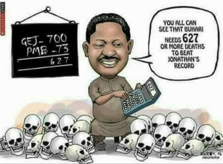 Reactions Trail Femi Adesina For Comparing Deaths During PDP & Killings Under Buhari