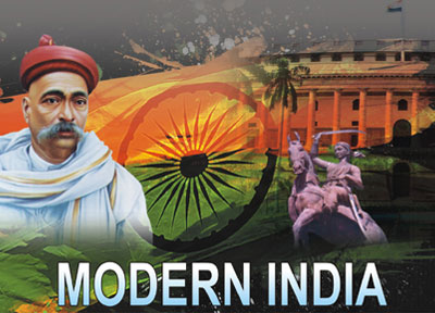 From Empire to Independence: The British Raj in India 1858-1947