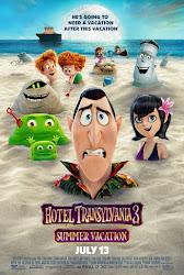Hotel Transilvania 3 HD 720p [MEGA] [LATINO] 2018 por mega