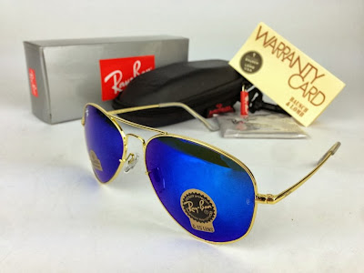 79463d32b99 Ray Ban Malaysia Price - Original - Ray Ban Diamond - Hard Gold Frame