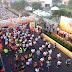 """Tres mil personas participan en la carrera Sadasi """"Las Américas 2016"""""""