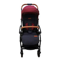 babyelle s523rs ez swicth reversible seat stroller