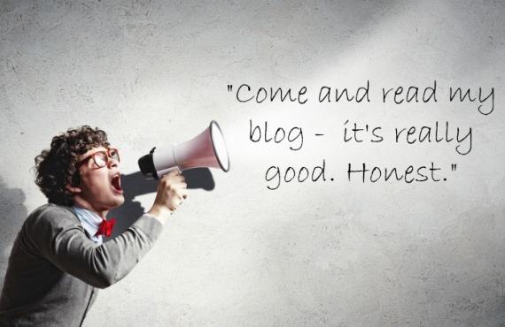 Tips Mempekenalkan Situs Atau Blog