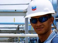 Chevron Indonesia Company - D3, D4, S1 Experienced Positions (Evergreen Position) Chevron  2013