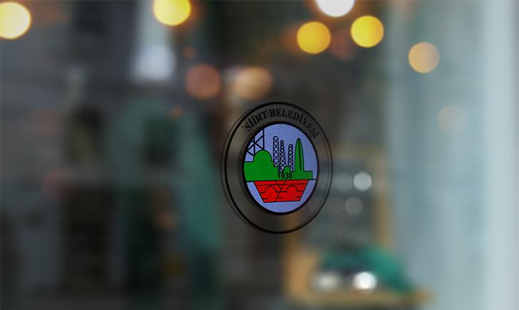 Siirt Belediyesi Vektörel Logosu