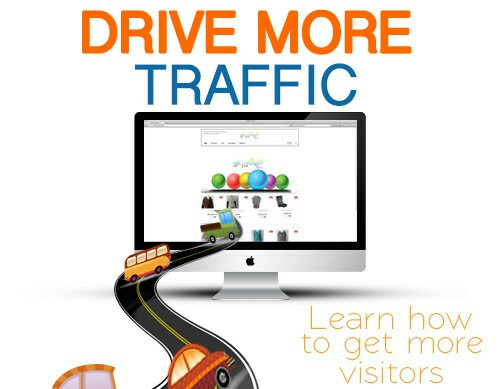 send cheap traffic to your website