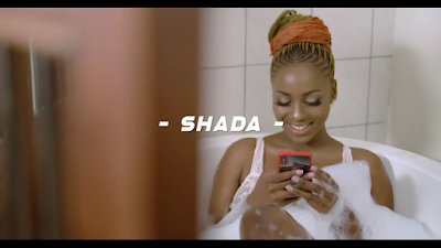 Video | Karen - Shada | [ official video]