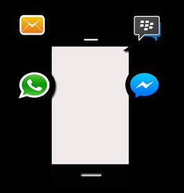 Cara Menyadap BBM,WA,SMS  Dan Telepon Ponsel Pacar