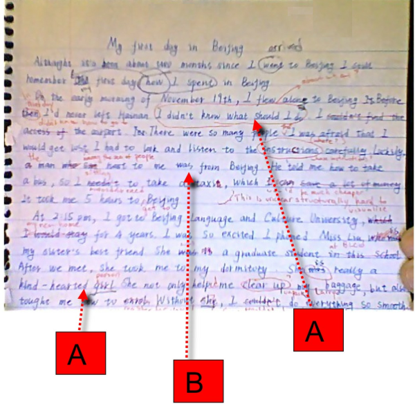 automated essay assessment Automated essay scoring and generalizability issues in writing assessment (bereiter, 2003 burstein an overview of automated scoring of essays dikli.