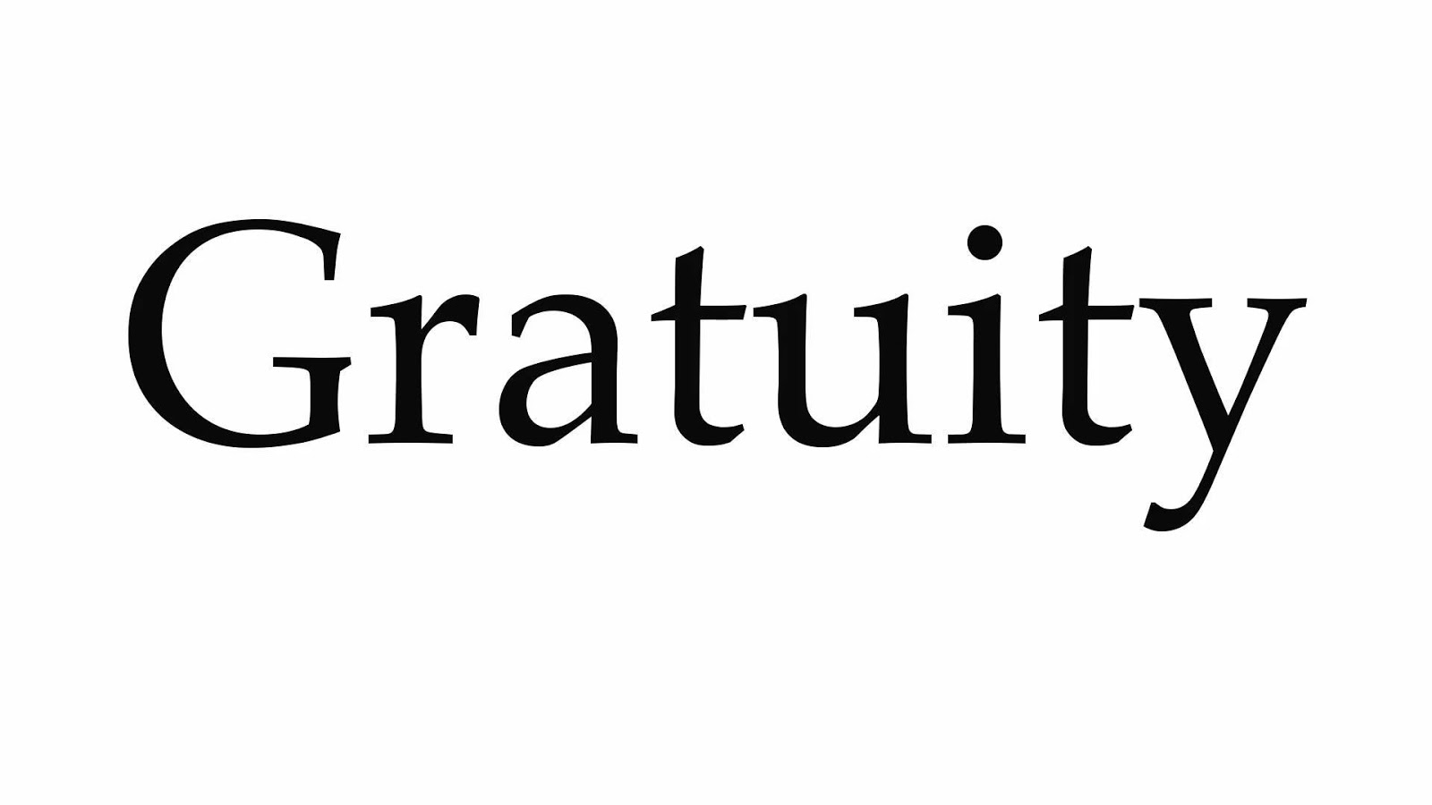 gratuity Gratuity solutions have solved the problem by developing a gratsync & gratshare 100% automated, enterprise-level time & gratuity management application by being efficient process automation.