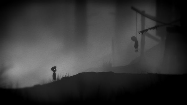 Limbo PC Full Version Screenshot 1