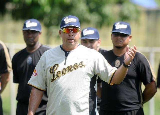 Lo Ultimo: Coach de Picheo Jorge Cordova Cesanteado de #leones