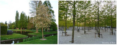 Dicas de roteiro por Rotterdam - Museumpark