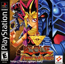 Free Download Games Yu Gi Oh Forbidden Memories For PC Full Version