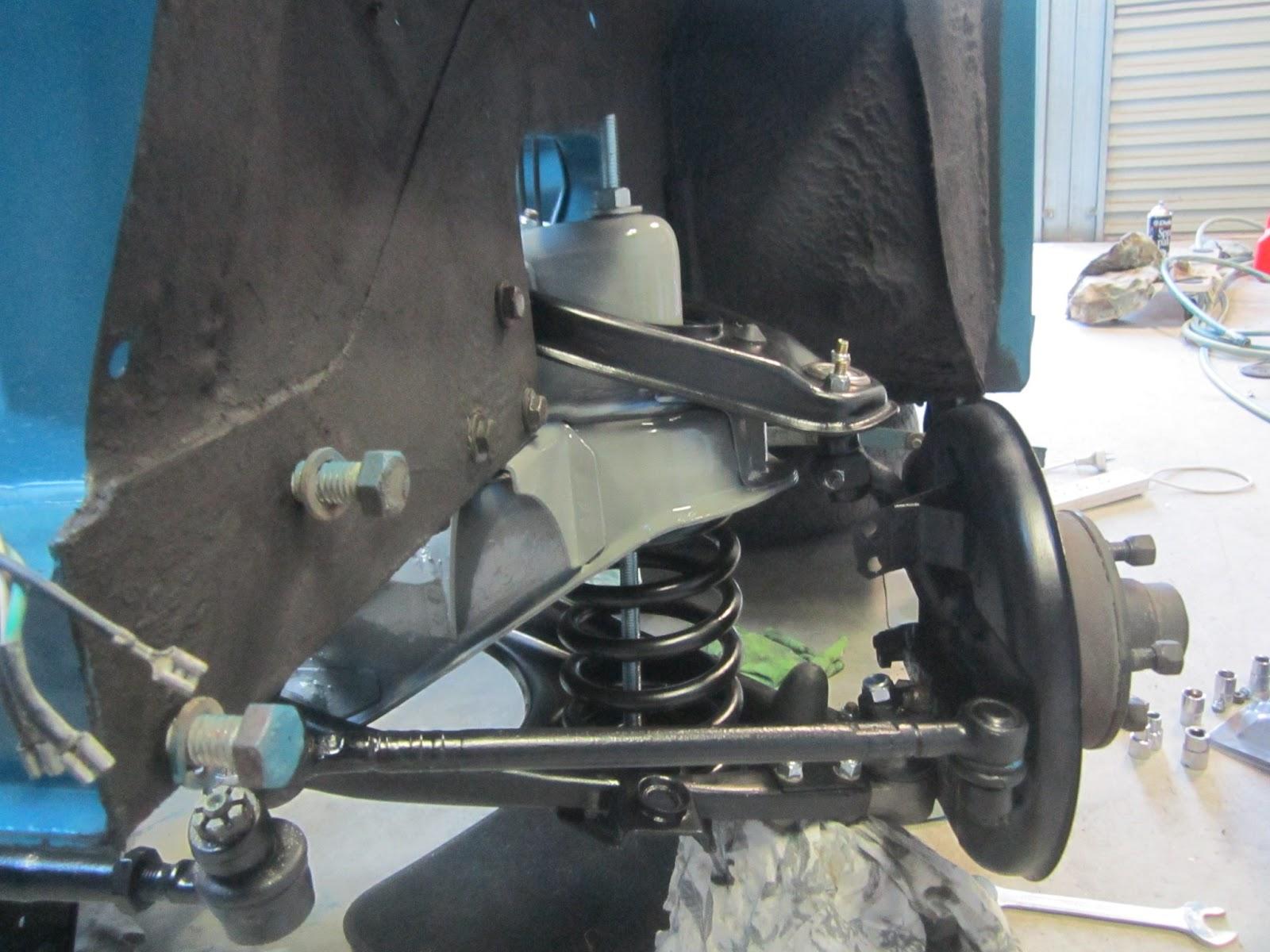 classic mini front suspension diagram anderson plug wiring volvo 122 auto parts