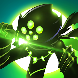 League of Stickman Warriors v4.0.4 Mod Apk Terbaru 2017