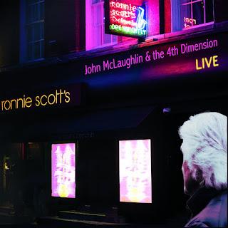 John McLaughlin And The 4th Dimension – 2017 - Live @ Ronnie Scott's