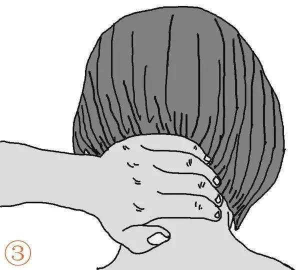 3個小動作,自測肩頸病!每天按一按,肩頸不疼,越來越輕鬆(肩頸痛)