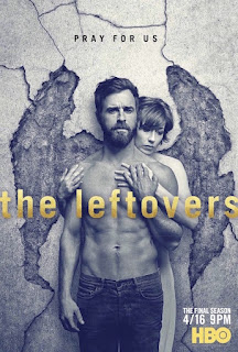 The Leftovers Temporada 3 audio español