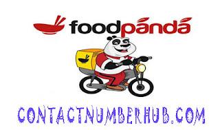 FoodPanda Customer Care India