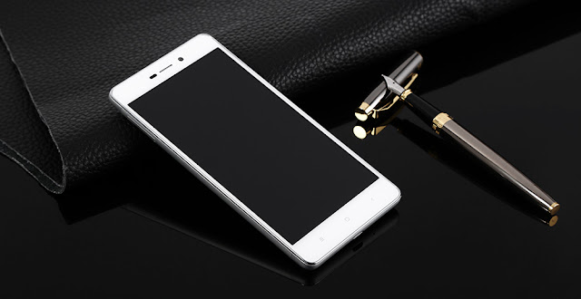 أفضل هاتف نال إعجابي هذا الأسبوع XiaoMi Redmi 3 Pro