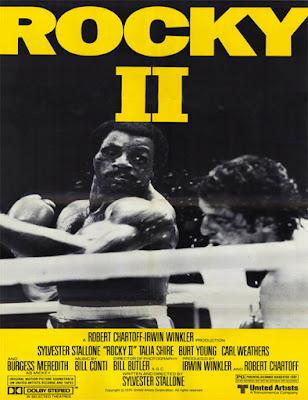 bajar Rocky 2 gratis, Rocky 2 online
