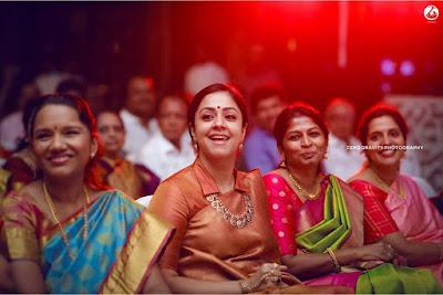 Jyothika-latest-images-wedding-ceremony-cute