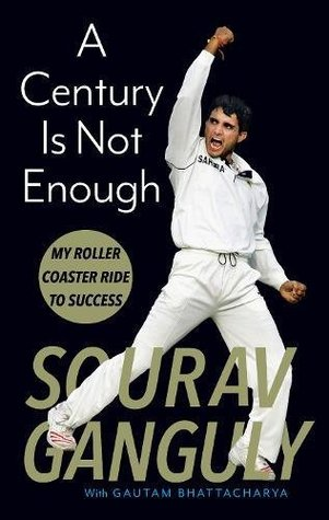 Front Cover: A Century Is Not Enough. Pub: Juggernaut Books