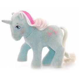 MLP Fifi Year Four So Soft Ponies G1 Pony