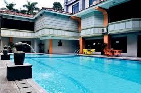 Harga Kamar Garden Permata Hotel Bandung