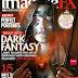 ImagineFX: Sci-fi and Fantasy Art Magazine  August 2014