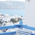 Blue Scale: All About Mykonos