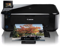 Canon MG4120 Printer Setup